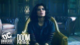 Doom Patrol | Frances Patrol | DC Universe | The Ultimate Membership
