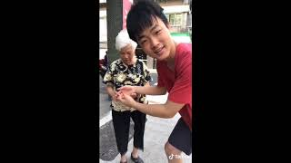 Tik tok funny video magic tricks