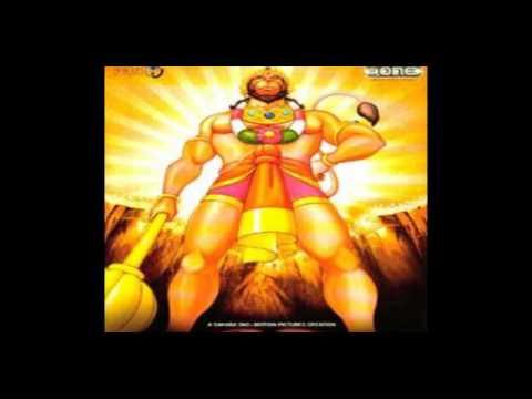 Hanuman Chalisa ( NEW )True Voice - Gunjan Rami
