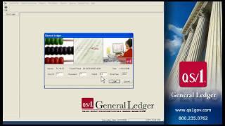 qs 1 s governmental general ledger software