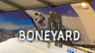 Boneyard Zoetermeer 14-10-2017