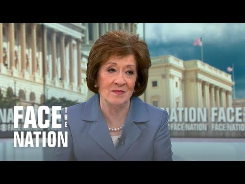 "Collins says shutdown accomplished ""absolutely nothing"""