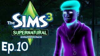 The Sims 3 - Resuscitiamo i morti! - Ep.10 - Supernatural - [Gameplay ITA]