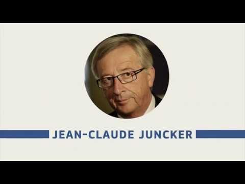 President: Jean-Claude Juncker