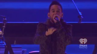 Linkin Park - In The End (iHeartRadio Music Festival 2012) HD