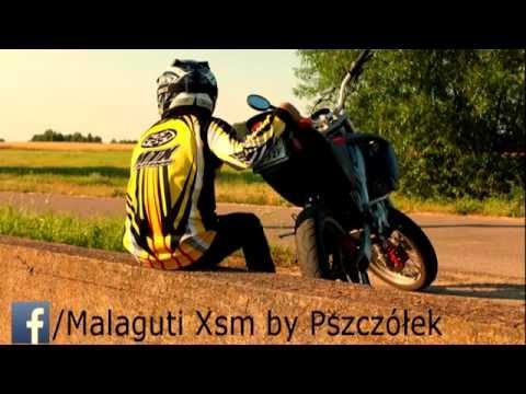 Malaguti XSM by Pszczółek