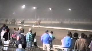 Maine Harness Racing Nostalgia Ep.2 First Sub Two Minute Mile.