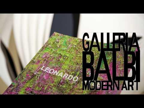 3D ART WORKS - Leonardo Balbi - Balbi Art Gallery - Modern Art
