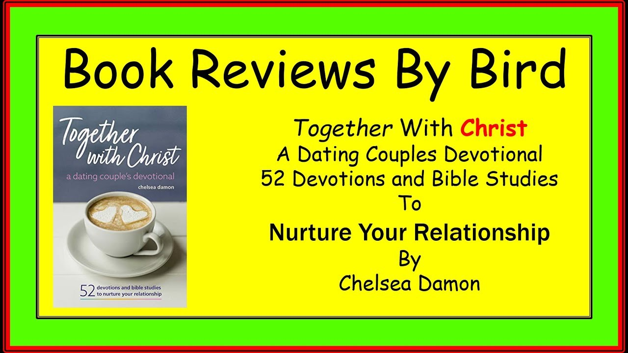 Dating devotional book