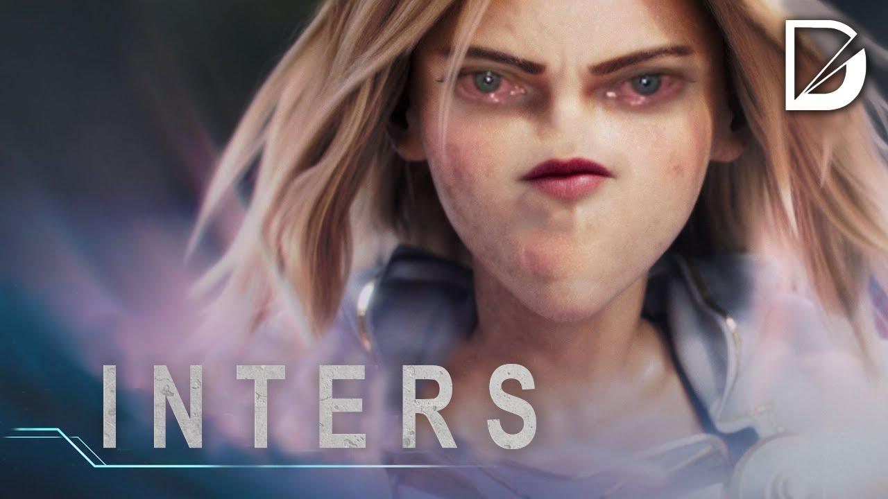 INTERS | League of Legends Cinematic