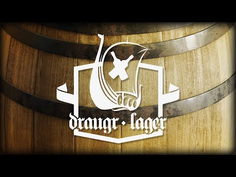 Draugr Lager Commercial 2