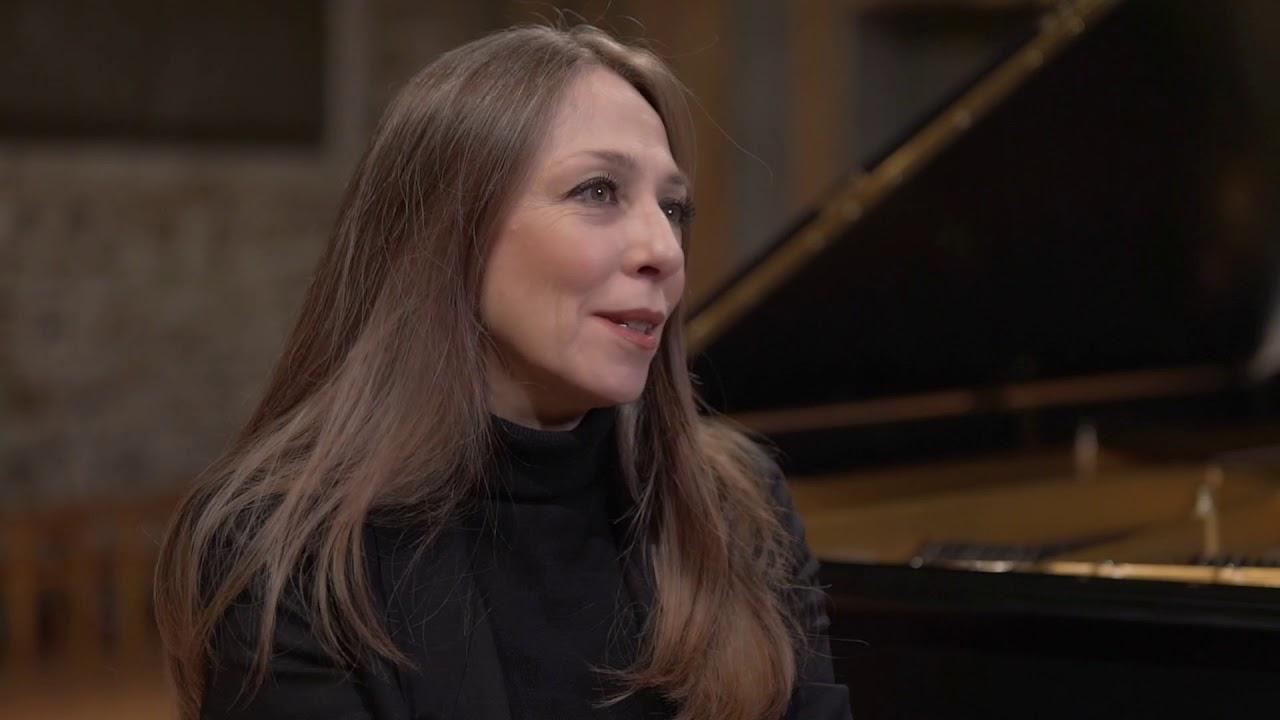 Teaser  album Debussy Véronique Bonnecaze