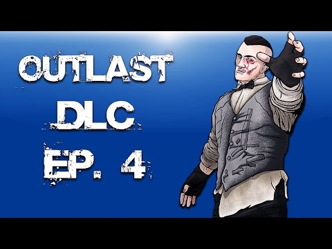 Delirious Plays Outlast DLC Whistleblower Ep. 4 (Meeting Eddie Gluskin!)