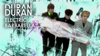 Watch Duran Duran Electric Barbarella video