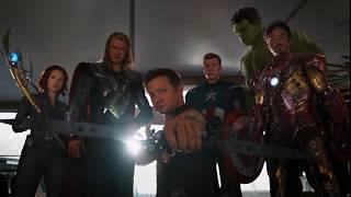 """Avengers Assemble - """"Men Are Still Good"""" BvS OST"""