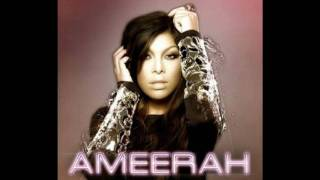 Ameerah - The Sound Of Missing You (French Version)