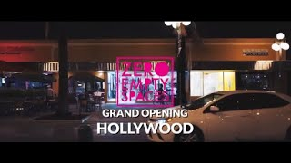 Video Recap From Our Zero Empty Spaces - Hollywood #02 Grand Opening Reception 11/14/19.