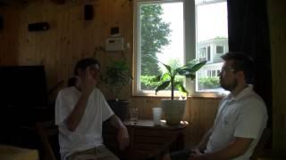 Francis visite une micro-maison de LUXE ! (Partie 2/2)