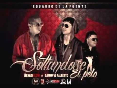 Ñengo Flow Ft. Sammy y Falsetto -- Soltándose el pelo Videos De Viajes