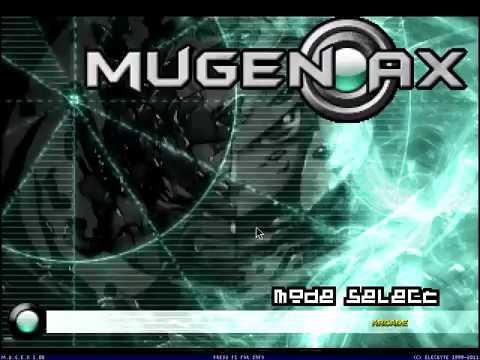 mugen roster (read description)