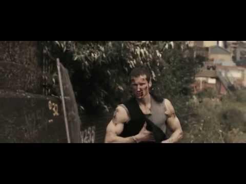 """""""RocknRolla"""" Best Scene HD"""