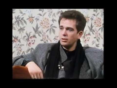 Peter Gabriel - Entertainment USA 1986