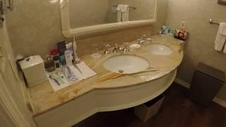 Disney Grand Floridian Resort Deluxe Garden View Room Tour