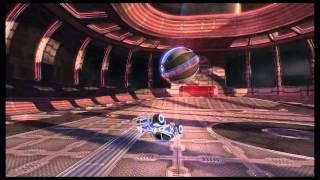 Game of: Supersonic Acrobatic Rocket-Powered Battle-Cars PS3