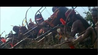 Der Ritt nach Alamo (1964) - Trailer