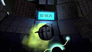 Portal 2 Im In Space