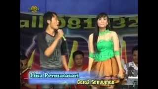 Adella Music Antara Senyum Dan Perang (Lina Permatasari ft Herry Chocolatos)