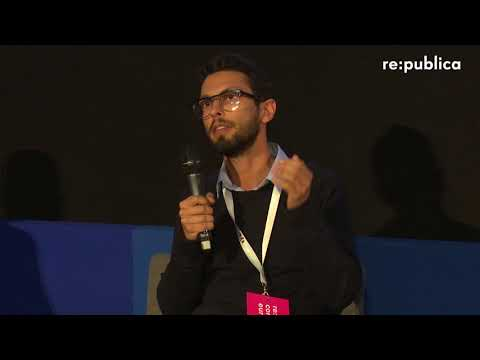 re:connecting Europe 2017 – Trust me! The need for security and transparency in innovation age on YouTube