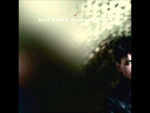 Gary Numan - Resurrection mp3