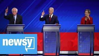 Stage set for October Democratic debate