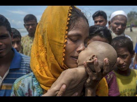 La Limpieza étnica En Birmania (o Myanmar) Que Todo El Mundo Ignora