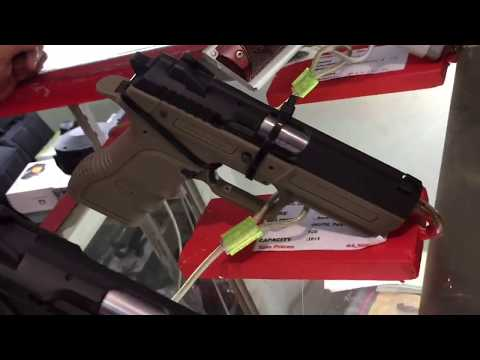 Arms Show 2017: Philippine Guns at AFAD DSAS Pt1