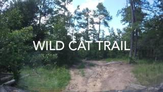 TrailHeads Off-Road ride at Pine Mountain Trails ATV Park