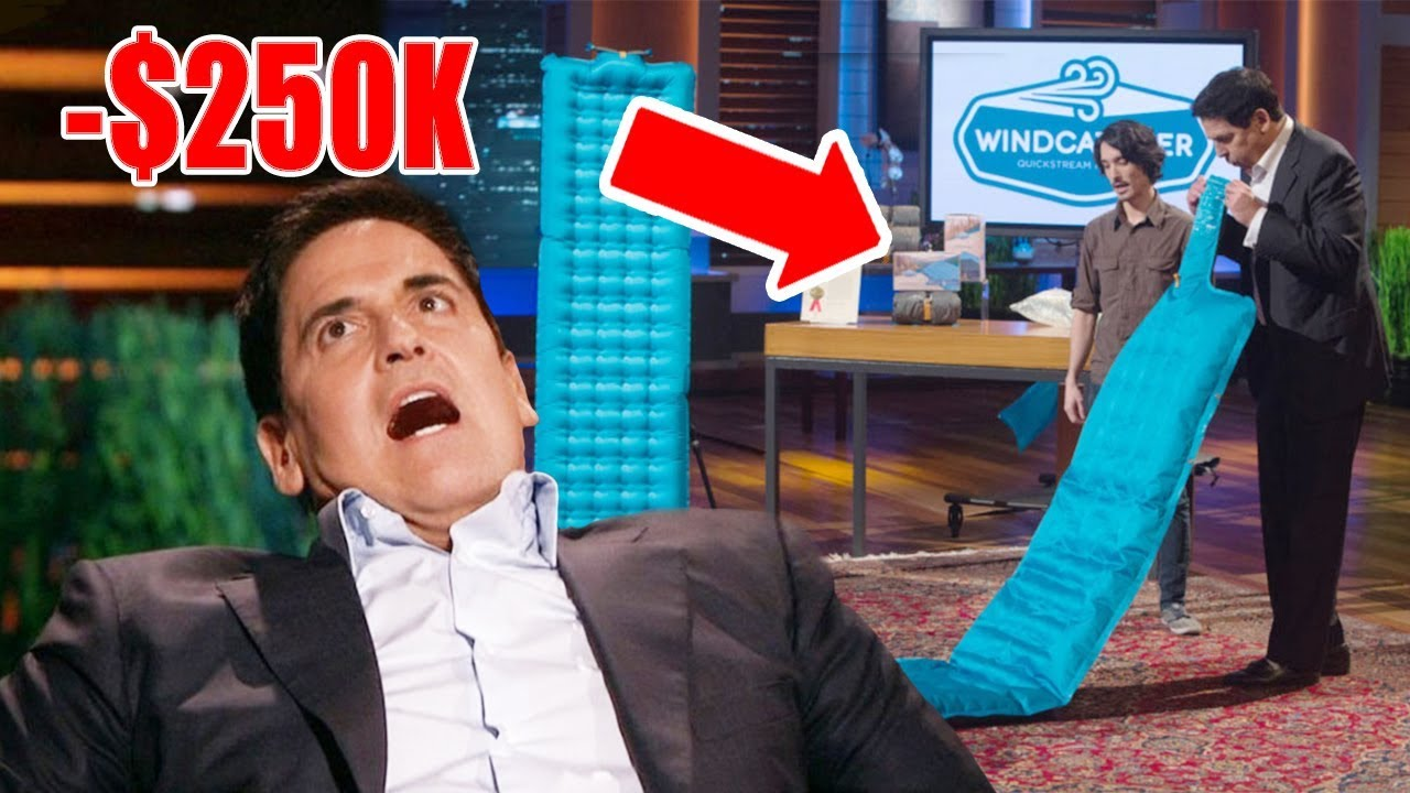 10 Worst Shark Tank Deals They Regret Taking Youtube