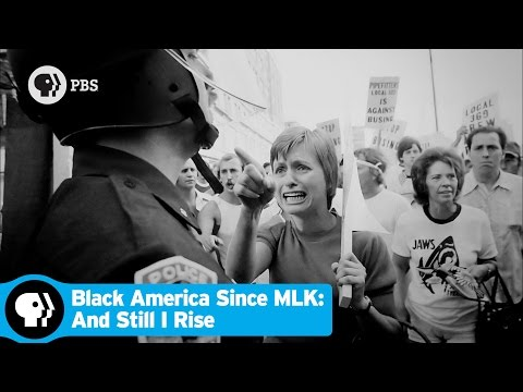 BLACK AMERICA SINCE MLK: AND STILL I RISE | Episode 2 Scene: Affirmative Action  PBS