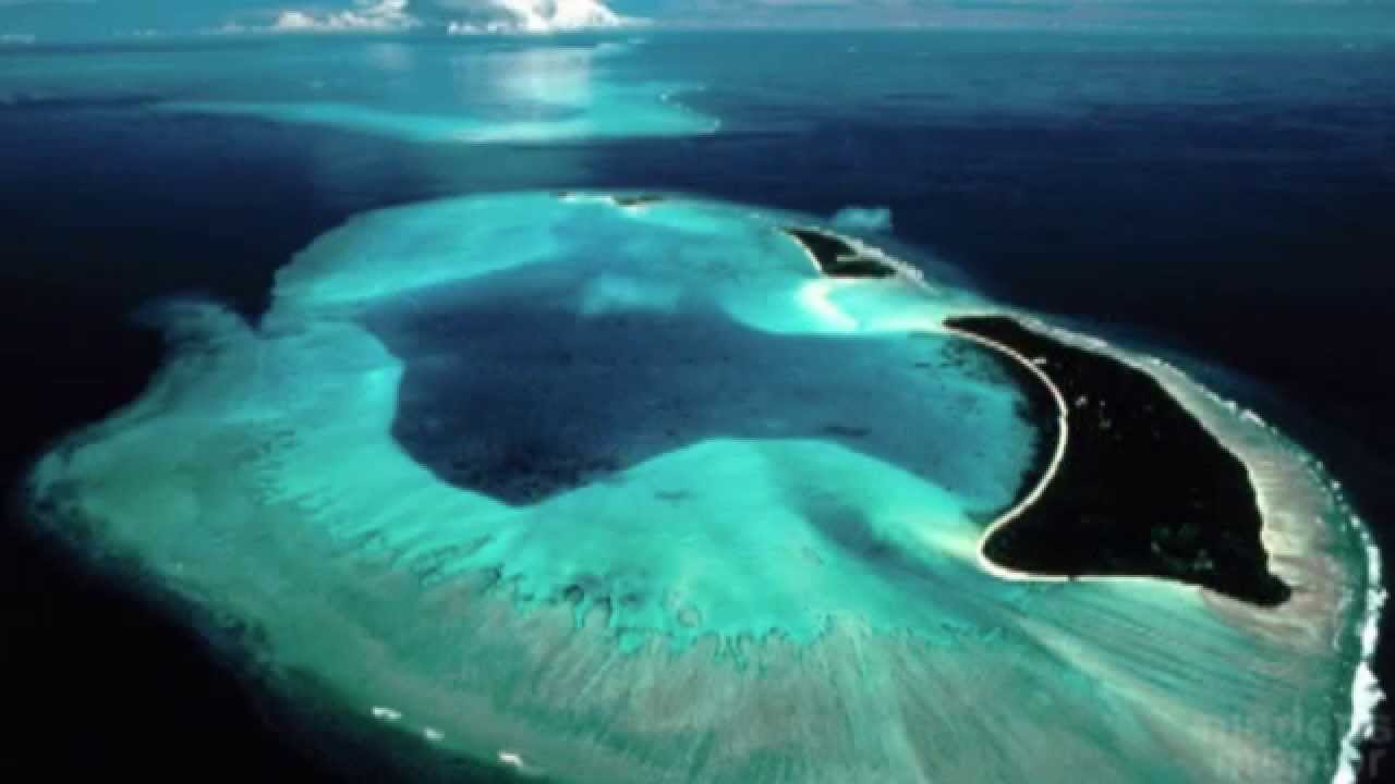 Las 3 islas ms misteriosas del mundo youtube altavistaventures Choice Image