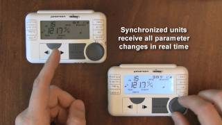 BodyBeat Sync Firmware Update 1.2.0 Peterson | Peterson Strobe Tuners