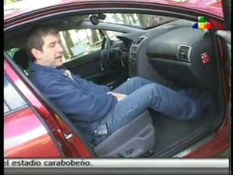 AUTO AL DIA  TEST Nro 207 PEUGEOT 407 ST Sport Hdi Y 407 S W  Executive Hdi   45 2006 10 21