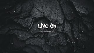 """Live On"" - 90s OLD SCHOOL BOOM BAP BEAT HIP HOP INSTRUMENTAL"