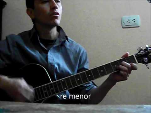 Llevame Despacio - Paulina Goto Cover con Notas By Gato