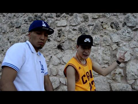 05. KAPO & WIZ VERETA FT THE JOKER - EL SISTEMA - CASERIO LEVEL (VIDEOCLIP OFICIAL)