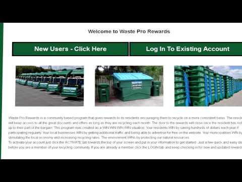 Waste Pro Crestview