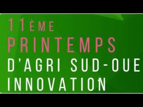 Revivez le 11ème Printemps d'Agri Sud-Ouest Innovation !
