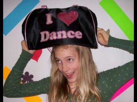 Why I love Ballet!!