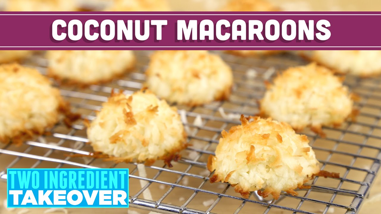 Coconut Coconut Cookies - Recipes, Features of Cooking and Recommendations 18