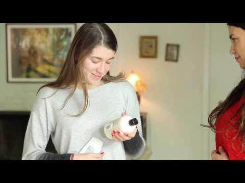 The Local Rose  Shiva Rose Discusses Natural Skin Care with Daughter